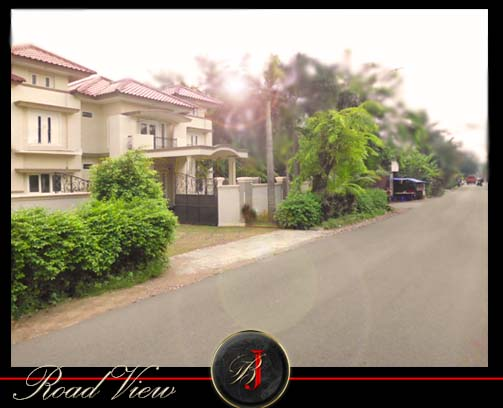 Rumah Mewah Dijual Di Jati Padang Pasar Minggu Desain Megah Akses Tb Simatupang Pasar Minggu Jakarta Selatan The Business Jakarta